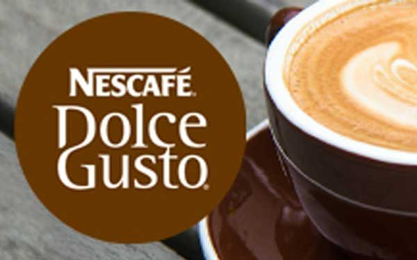 LANZAMIENTO DOLCE GUSTO