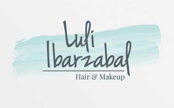 Logo Luli Ibarzabal