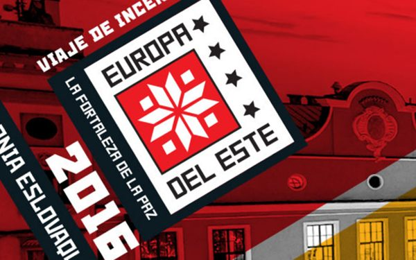 EUROPA DEL ESTE- CARRIER 2016