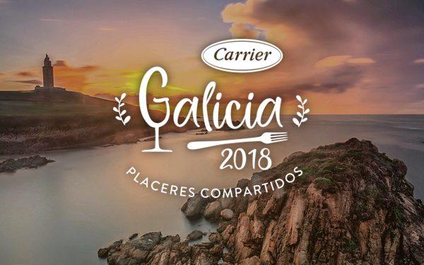 Viaje Incentivo Carrier 2018
