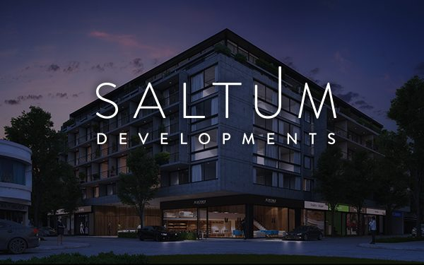 Saltum Developments
