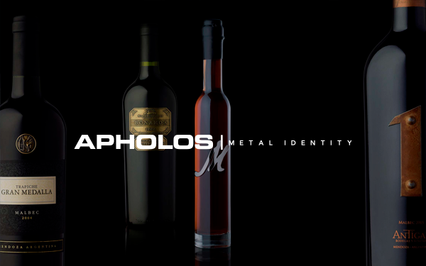 Apholos | Metal Identity