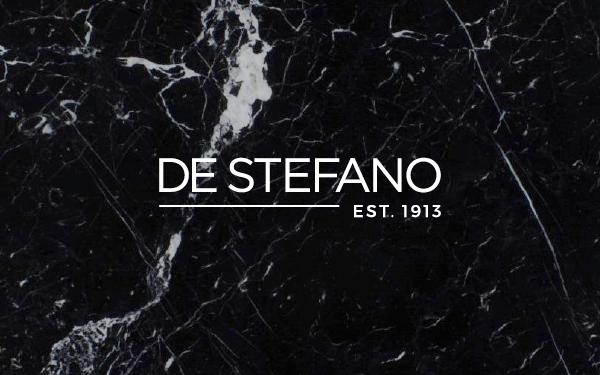 Caso de exito: De Stefano · desde 1913, líderes en superficies