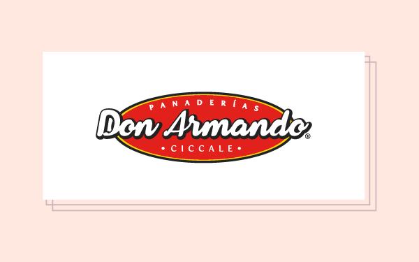 Don Armando| 100 años compartiendo sabores